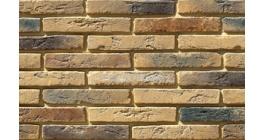 Искусственный камень White Hills Остия брик угловой элемент цвет 380-45 фото