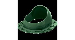 Проходной элемент ТехноНИКОЛЬ Skat зеленый фото