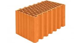 Поризованный блок Porotherm 44 М100 12,35 НФ (440*250*219 мм) фото