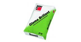 Известково-цементная шпаклевка Baumit GlemaBrillant, 20 кг фото