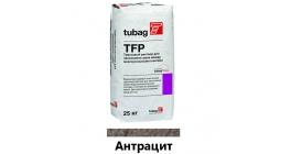 Трассовый раствор для заполнения швов для многоугольных плит quick-mix TFP антрацит, 25 кг фото