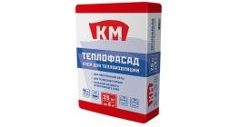КМ Теплофасад клей для теплоизоляции фото