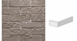 Угловой искусственный камень Redstone Town brick TB-10/U 200*85*65 мм фото