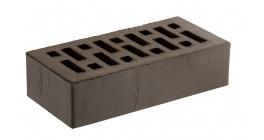 Кирпич керамический облицовочный пустотелый RECKE 5-82-31-2-00 серый фактурный 250*120*65 мм фото
