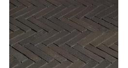 Клинкерная тротуарная брусчатка ручной формовки Penter Arduin wasserstrich 200х50х85 мм фото