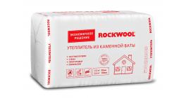 Утеплитель Rockwool Эконом 50х600х1000 мм 7,2 кв.м фото