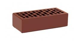 Кирпич керамический облицовочный пустотелый КС-керамик Терракот гладкий 250*120*65 мм фото