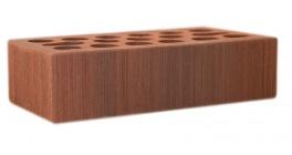 Кирпич керамический облицовочный пустотелый Kerma Premium Fusion Velour 0.7NF 250×85×65 фото