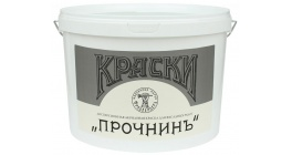 Дисперсионная акриловая краска для фасадных работ Фридлендеръ, 12 кг фото