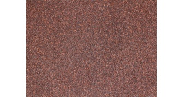 Ендовый ковер Docke, красный, 10*0.1 м фото