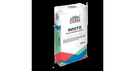 Клеевая смесь PEREL White 0317 белая, 25 кг фото
