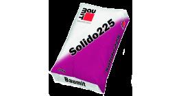 Цементная стяжка Baumit Solido 225, 25 кг фото