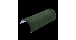 Конёк полукруглый LUXARD абсент, 395*148 мм фото