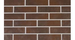 Клинкерная фасадная плитка под кирпич Paradyz Semir Beige, 245*65*7,4 мм фото