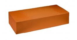 Кирпич керамический облицовочный полнотелый Terca Red гладкий 250*120*65 мм фото