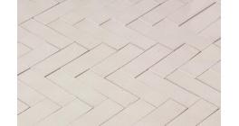Клинкерная тротуарная брусчатка ручной формовки Penter Argenti, 200х65х85 мм фото