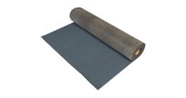 Ендовый ковер ТехноНИКОЛЬ ШИНГЛАС (SHINGLAS), темно-серый фото
