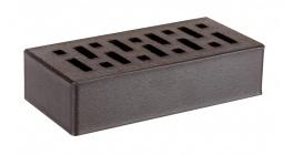 Кирпич керамический облицовочный пустотелый RECKE 5-72-00-0-00 коричневый 250*120*65 мм фото