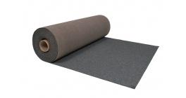 Ендовый ковер Icopal Plano Угольно-серый, 10*0.7 м фото