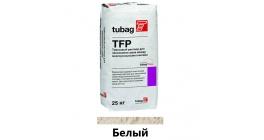 Трассовый раствор для заполнения швов для многоугольных плит quick-mix TFP белый, 25 кг фото