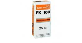 Плиточный клей quick-mix FK100, 25 кг фото