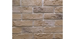 Искусственный камень Redstone Town Brick TB-22/R, 213*65 мм фото