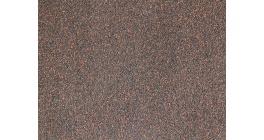 Ендовый ковер Docke, коричневый, 10*0.1 м фото