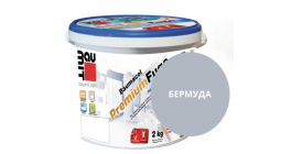 Затирка для швов Baumit Baumacol PremiumFuge бермуда, 25 кг фото