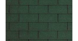 Мягкая кровля CertainTeed CT 20 (3,097 м2/уп) Evergreen Blend фото