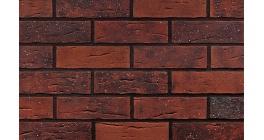 Клинкерная плитка KING KLINKER Old Castle Горящий красный HF33, 240*71*10 мм фото