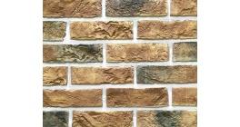 Искусственный камень Redstone Town Brick TB-50/53/R, 213*65 мм фото