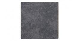 Клинкерная напольная плитка Stroeher Roccia 845 Nero, 294*294*10  фото