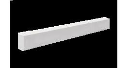 Перемычка газобетонная Аэрок 1250*150 фото