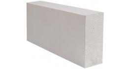 Газобетон СК блок ГБ прямой D600 (B 3,5), 600*250*100 фото