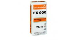 Высокоэластичный плиточный клей quick-mix FX900, 25 кг фото