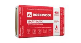 Утеплитель Rockwool Лайт Баттс 50х600х1000 мм 6 кв.м фото