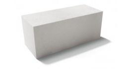 Газобетон Bonolit D500, 625*300*250 мм, прямой блок фото