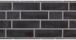 Фасадная плитка клинкерная ABC Dresden гладкая NF10, 240*71*10 мм фото