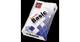 Клей для плитки Baumit Baumacol Basic, 25 кг фото