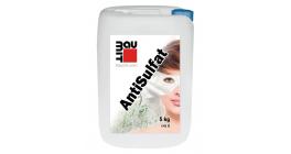Водный раствор для очистки от солей Baumit Sanova AntiSulfat, 5 кг фото