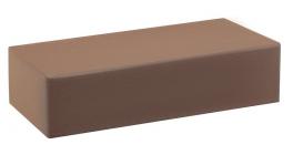 Кирпич керамический облицовочный полнотелый КС-керамик Рочестер гладкий 250*120*65 мм фото
