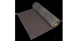 Ендовый ковер ТехноНИКОЛЬ ШИНГЛАС (SHINGLAS), темно-коричневый фото
