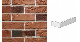Угловой искусственный камень Redstone Town brick TB-66/U 200*85*65 мм фото