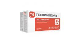 Утеплитель ТехноНИКОЛЬ Carbon Prof, 1180*580*50-L мм фото