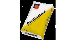 Клеевая и армирующая смесь Baumit DuoContact, 25 кг фото