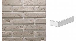 Угловой искусственный камень Redstone Light brick LB-10/U, 202*96*49 мм фото