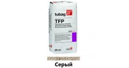 Трассовый раствор для заполнения швов для многоугольных плит quick-mix TFP серый, 25 кг фото