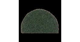 Заглушка полукруглого конька LUXARD, абсент фото