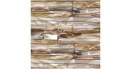 Искусственный камень Redstone Скала SK-13/R фото