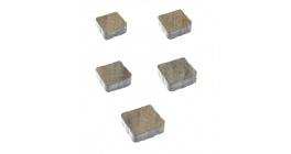 Тротуарная плитка ВЫБОР Искусственный камень Базальт, Б.3.А.6 фото